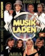 Boney M. & ABBA-MusikLaden (2008)[DVD5 ISO by alE13 AC3] [ENG]