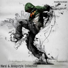 VA - Hard & Jumpstyle Collection [Compiled by Zebyte] (2017) [MP3@320]