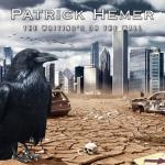 Patrick Hemer - The Writing's on the Wall (2019) [FLAC]