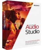 MAGIX Sound Forge Audio Studio 12.6 Build 361(x32/x64) [ENG] [Crack]