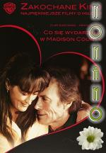 Co się wydarzyło w Madison County - The Bridges of Madison County *1995* [DVDRip.x264-NoNaNo] [Lektor PL]
