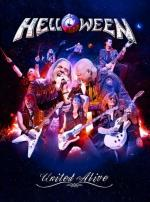 Helloween - United Alive (2019) [Blu-ray 1080p]