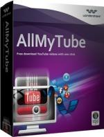 Wondershare AllMyTube 7.4.7.3 2019 Tested by Bicfic.com