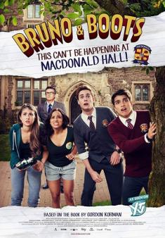 Bruno and Boots: This Can't Be Happening at Macdonald Hall *2017* [480p.WEB-DL.Xvid-J] [Dubbing PL]