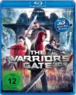 Wrota Bohaterów-Enter The Warriors Gate 3D (2016)[BRRip 1080p x264 by alE13 AC3/DTS] [Napisy PL] [ENG]