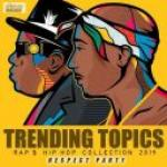 VA - Trending Topics (2019) [mp3@320kbps]