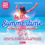 VA - In The Summertime: Ultimate Summer Anthems (2019) [mp3@320]