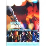 NORAH JONES AND THE HANDSOME BAND - LIVE IN 2004 (2004) [DVD9] [PAL] [FALLEN ANGEL]