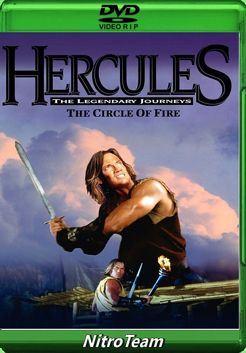 Herkules I Ognisty Krąg- Hercules And The Circle Of Fire *1994* [DVDRip.H264.AC3.2.0/5.1-Spedboy-NitroTeam] [Napisy ENG-PL] [ENG-Lektor PL]