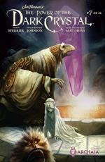 Ciemny kryształ / The Dark Crystal (1982) [BluRay.720p.x264-LTN] [Lektor PL]