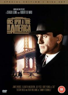 Dawno Temu w Ameryce - Once Upon a Time in America (1984) [DVDRip] [RMVB] [2CD] [Lektor PL] [D.T.m1125]