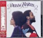 Diana Ross & Marvin Gaye - Diana & Marvin [Japanese SHM-CD] (1973/2014) [FLAC]
