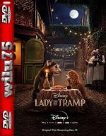 Zakochany kundel - Lady and the Tramp *2019* [WEB-DL] [XviD-KiT] [Dubbing PL]