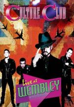 Culture Club - Live at Wembley: World Tour 2016 (2017) [DVD9]