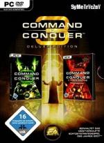 Command & Conquer 3: Tiberium Wars - ComPLete Collection *2007-2008* - V1.09/V1.02 [+All DLCs] [MULTi10-PL] [ISO] [ELAMIGOS]