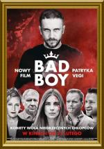 Bad Boy (2020) [720p] [WEB-DL] [x264] [AC3-OzW] [Film Polski]
