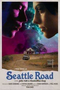 Seattle Road *2016* [HDRip.XviD.AC3-EVO] [ENG]