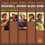 Rockwell Avenue Blues Band - Back To Chicago [2018, MP3, 320 kbps]