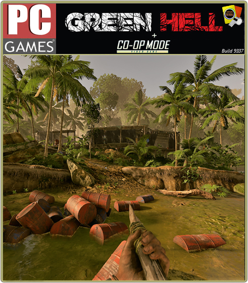 GREEN HELL [MultiPLayer & SinglePLayer] [PL]