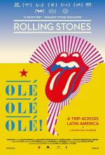 The Rolling Stones: Ole Ole Ole! A Trip Across Latin America(2017)[DVD9/5 ISO AC3/DTS] [ENG]