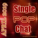 VA - SINGLES CHAT POP APRIL 2019 (COMPILITED BY SERGSHICKO) (2019)   [FLAC]
