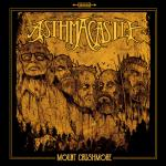 Asthma Castle - Mount Crushmore (2019) [FLAC]