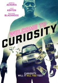 Ciekawość zabija / Welcome to Curiosity (2018) [BRRip] [XviD-K83] [Lektor PL]