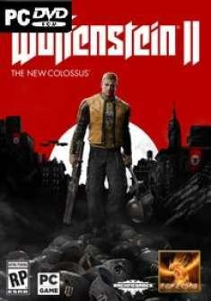 Wolfenstein II The New Colossus Language Pack *2017* [MULTI-PL] [PLAZA] [EXE]