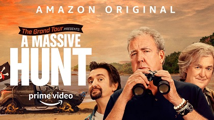 The Grand Tour (S04E02)[HDR.2160p.WEB-DL.DDP5.1.H.265] [ENG] [napisy PL]