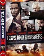 Cops and Robbers (2017) [1080P] [WEB.DL] [H264] [AC3(5.1)E1973] [NAPISY PL]