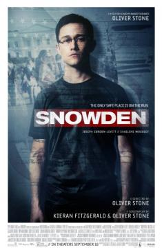 Snowden *2016* [1080p] [10bit] [BluRay] [AC3] [x265-PLUS] [Lektor PL]
