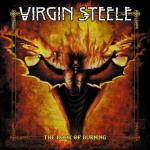 Virgin Steele - The Book Of Burning (2018) [mp3@320]