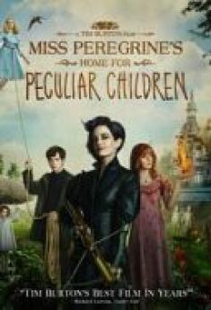 Osobliwy Dom Pani Peregrine - Miss Peregrine's Home For Peculiar Children *2016* [1080p] [10bit] [BluRay] [AC3] [x265-PLUS] [Dubbing PL]