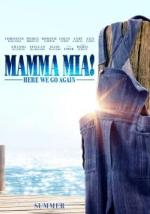 Mamma Mia Here We Go Again (2018) [BRRip] [XviD] [MPEG-KRT] [Napisy PL]