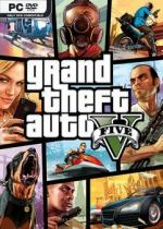 Grand Theft Auto V *2015* - v1.0.1868/1.50 [MULTi13-PL] [REPACK-FITGIRL] [EXE]