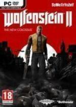 Wolfenstein II: The New Colossus *2017* - Update6-7 + New DLC [ELAMIGOS] [EXE]