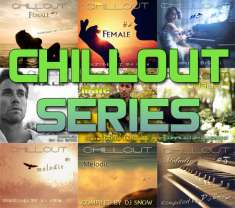 VA - Chillout Series (2015) [mp3@128-320kkbps]