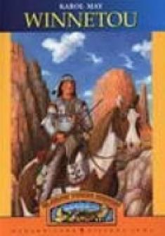 Karol May - Winnetou 02 [PDF] [PL]