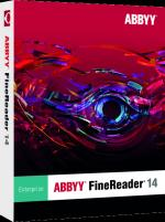ABBYY FineReader 14 v14.0.105.234 Standard / Corporate / Enterprise Editions