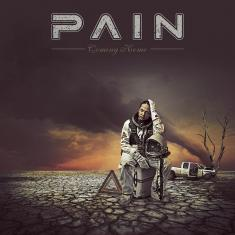 Pain - Coming Home (2016) [mp3@320]
