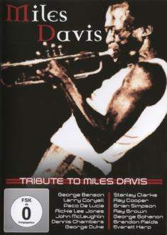 Various Artists - Tribute To Miles Davis *2011* [DVD5] [NTSC]