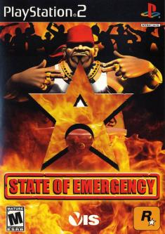 State of Emergency [NTSC] [ENG]