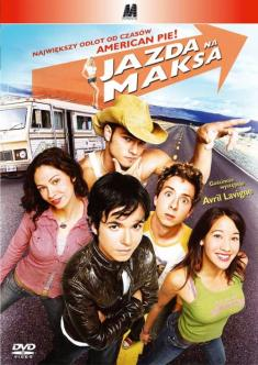 Jazda na Maksa - Going the Distance (2004) [DVDRip] [RMVB] [Lektor PL] [D.T.m1125]