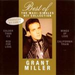 (Italo-Disco) Grant Miller - Best Of-The Maxi Singles Hit Collection (cd compilation '2010)-(flac)