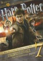 Harry Potter i Insygnia Śmierci Część II - Harry Potter and the Deathly Hallows Part II *2011* [PAL] [DVD9] [3DVD] [Dubbing i Napisy PL] [Edycja Kolekcjonerska]