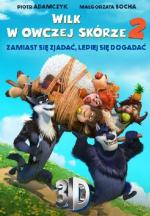 Wilk w owczej skórze 2 3D - Sheep and Wolves Pig Deal 3D *2019* [1080p.BluRay.x264.HOU.AC3-LLA] [RUS] [Dubbing PL]
