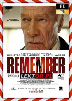 Niepamięć - Remember *2015* [720p.] [BluRay] [x264-KiT] [Lektor PL] [zibi6248]