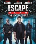 ESCAPE PLAN 3 : THE EXTRACTORS 2019 [X264] [ENG] [R@KU]
