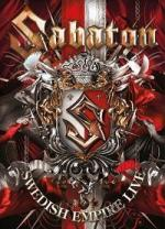 Sabaton - Swedish Empire Live (2013) [2 x Blu-Ray] [720p] [Napisy PL]