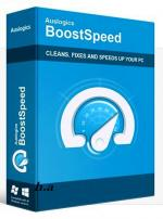 AUSLOGICS BOOSTSPEED 10.0.13.0 [ENG] [FULL] [HIRANIA]